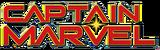 Captain Marvel (2018) Logo