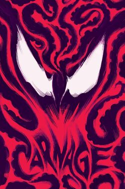 Carnage Vol 2 11 Textless