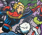 Carol Danvers (Earth-231013) from Marvel NOW WHAT! Vol 1 1 001