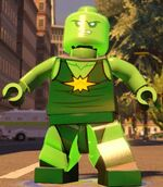 Chen Lu (Earth-13122) from LEGO Marvel's Avengers 0001