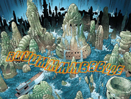 City Below the Seas from Monsters Unleashed Vol 3 10 001
