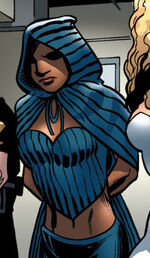 Cloak (Earth-1610) from Ultimate Spider-Man Vol 1 110 0001