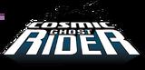 Cosmic Ghost Rider (2018) Logo
