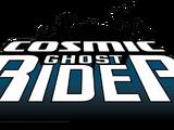 Cosmic Ghost Rider Vol 1