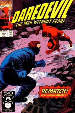 Daredevil Vol 1 291