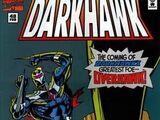 Darkhawk Vol 1 48