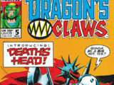 Dragon's Claws Vol 1 5