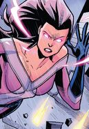 Elizabeth Braddock (Earth-616) from Hunt for Wolverine Mystery in Madripoor Vol 1 4 001