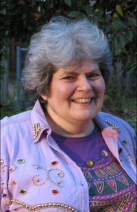 Ellen Vartanoff