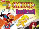 Excalibur Mojo Mayhem Vol 1 1