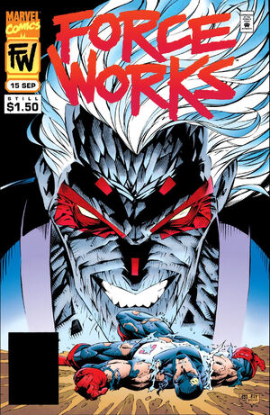 Force Works Vol 1 15