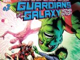 Guardians of the Galaxy: Mother Entropy Vol 1 2