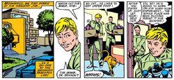 Hammond Labs (Earth-616) from Speedball Vol 1 1 0001