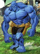 Henry McCoy (Earth-616) from X-Men Vol 4 17