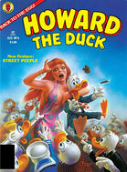 Howard the Duck Vol 2 6