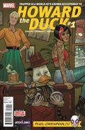 Howard the Duck Vol 6 1