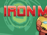 Iron Man: Fatal Frontier Infinite Comic Vol 1 7