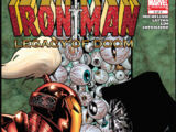 Iron Man: Legacy of Doom Vol 1 4