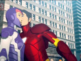 Iron Man: Armored Adventures Season 2 26