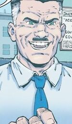 John Jonah Jameson (Earth-18139) from What If? Spider-Man Vol 2 1 001