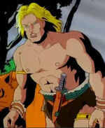 Kevin Plunder (Earth-92131) from X-Men The Animated Series Season 2 12 0001