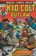Kid Colt Outlaw Vol 1 204