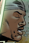Luke Cage (Earth-91172) from Exiles Days of Then and Now Vol 1 1 0001