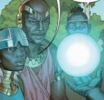 Makers (Wakanda) (Earth-616) from Secret Wars Vol 1 9 001