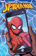 Marvel Action Spider-Man Vol 1 4