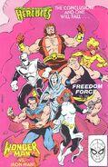Marvel Comics Presents Vol 1 41 Back