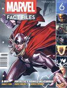 Marvel Fact Files Vol 1 6