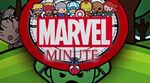 Marvel Minute Season 3