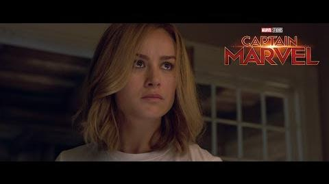 "Marvel Studios' Captain Marvel ""Trust"" TV Spot"