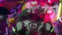 Masters of Evil (Earth-14042) from Marvel Disk Wars The Avengers Season 1 23 0001