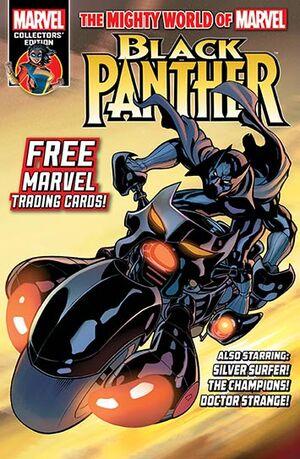 Mighty World of Marvel Vol 7 3