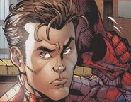 Peter Parker (Earth-91101) from Spider-Man The Clone Saga Vol 1 1 002