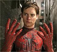 Peter Parker (Earth-96283) from Spider-Man (2002 film) 0006