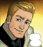 Peter Quill (Earth-616) from Star-Lord and Kitty Pryde Vol 1 1 0001