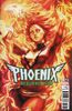 Phoenix Resurrection The Return of Jean Grey Vol 1 1 Artgerm Red Costume Variant