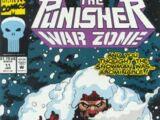 Punisher: War Zone Vol 1 11