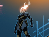 Queen Dazboh (Age of X-Man) (Earth-616)