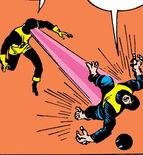 Scott Summers (Earth-616) from X-Men Vol 1 1 0005