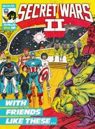 Secret Wars II (UK) Vol 1 48