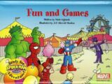 Spider-Man & Friends: Fun and Games Vol 1 1
