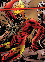 St John Allerdyce (Earth-2149) from Marvel Zombies Dead Days Vol 1 1 001