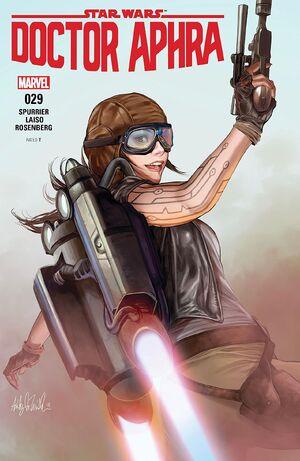 Star Wars Doctor Aphra Vol 1 29