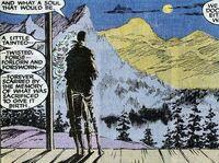 Storm en Forge op de wereld van de Adversary (X-Men -226)