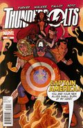 Thunderbolts Vol 1 165