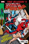 True Believers Spider-Man - Morbius Vol 1 1