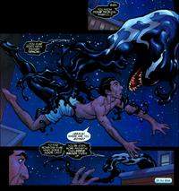 Venom kills fortunato
